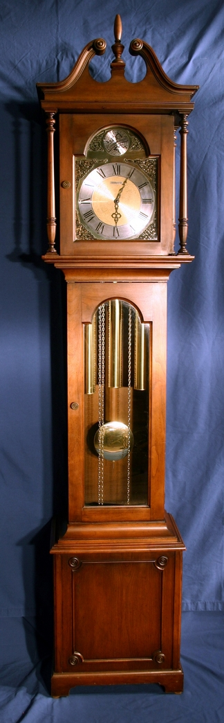 Used Grandfather Clocks For Sale