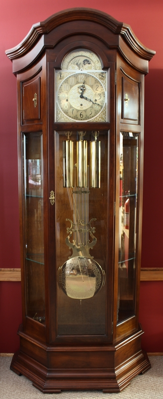 Used Grandfather Clocks For